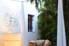 Progetto L'Aldiola - Architetto Marcello Scano