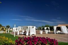 Hotel Janna e Sole, Agrustos