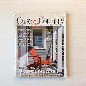Case & Country copertina