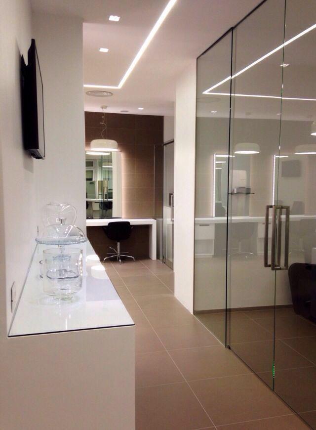 CDC Nuoro, progetto Interior Design Studio