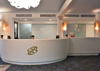 Hotel Baja Bianca