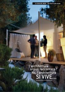 Folio Magazine 2012 pagina 01 - Marcello Scano
