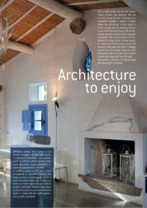Folio Magazine 2012 pagina 04 - Marcello Scano