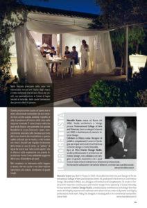 Folio Magazine 2012 pagina 11 - Marcello Scano